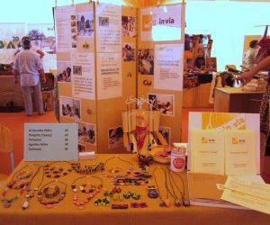 Mostra d'Entitats Mercè 2012 (20-24 setembre)