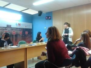I Congreso Nacional de Violencia Filioparental de España