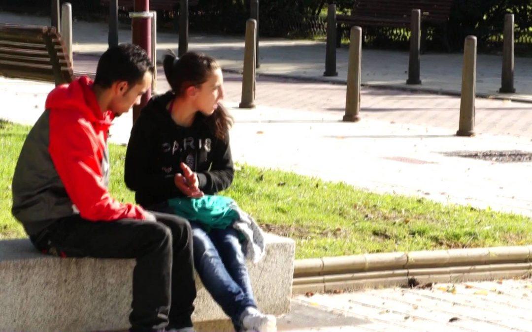 VIOLÈNCIA CONTRA LES NOIES ADOLESCENTS I JOVES: DEL TRAUMA A UNA VIDA AMB SENTIT