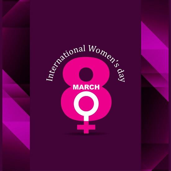 8 de març, el dia per a commemorar les dones trencadores