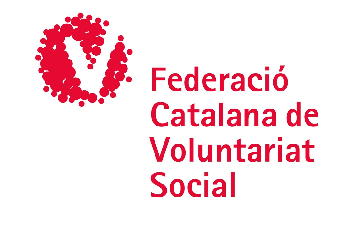 LOGO FED CAT DEL VOLUNTARIAT