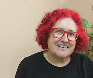 Manolita Sanz