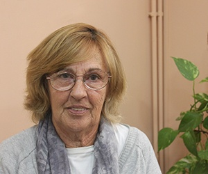 Rosa Pujol Serra