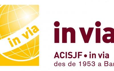 """Comunicat de l'Associació """"in via"""" sobre els episodis de vulneració de drets a Barcelona"""