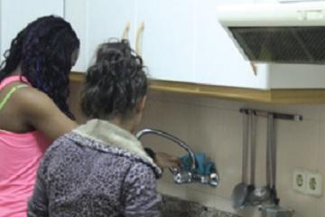 Pocs pisos tutelats per a dones maltractades, informació a Cadena Ser