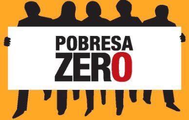 Volem pobresa zero