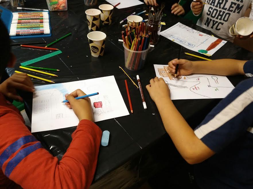 L'Espai Aprendre celebra el Dia Internacional dels Drets dels Infants