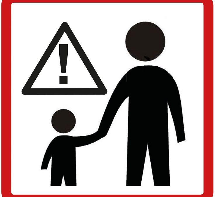 De menors abusats a adults culpables