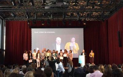 """in via"" participa a la 3ª jornada de networking Làbora"