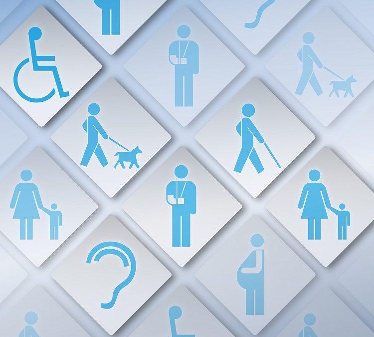 """""""in via"""" s'adhereix a la Declaració de Barcelona per l'accessibilitat universal"""