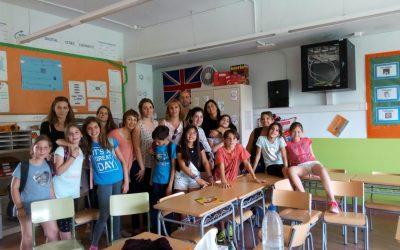 L' Espai Famílies imparteix jornades formatives a l'escola Acàcies