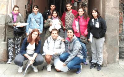 Passejada pel barri de la Ribera per conèixer els antics gremis medievals