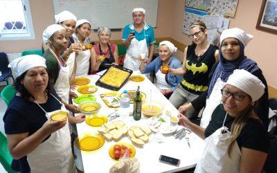 Acaba el programa de competències laborals en el món de l'hostaleria