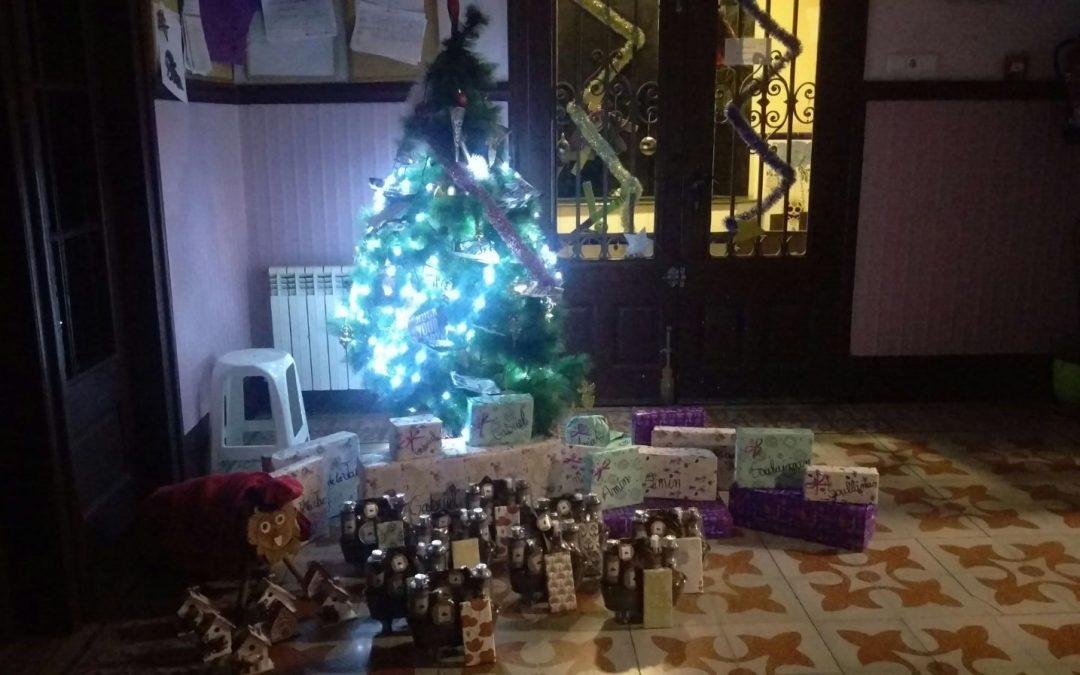 El Nadal a la Casa de la Jove