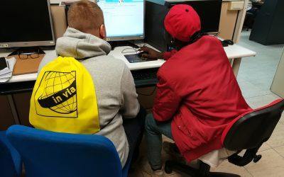 Estudiem oferir un programa d'acompanyament prelaboral per a menors d'edat estrangers no acompanyats