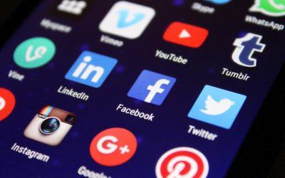 Xerrada sobre l'ús i abús de les xarxes socials en infants a l'escola Sant Martí