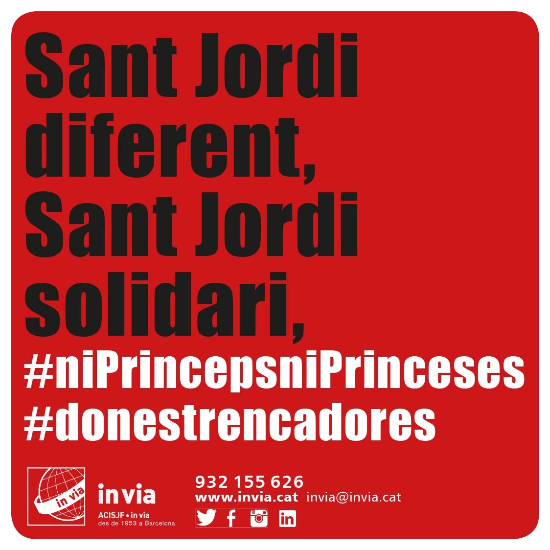 Ni prínceps ni princeses, lectores