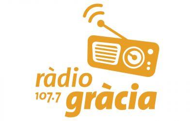 Ràdio Gràcia parla sobre el Servei d'Atenció Integral a la Dona i entrevista una víctima de violència masclista