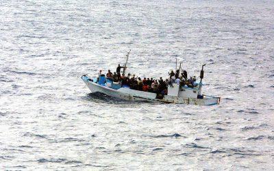 Immigració, refugi i dret a una feina digna
