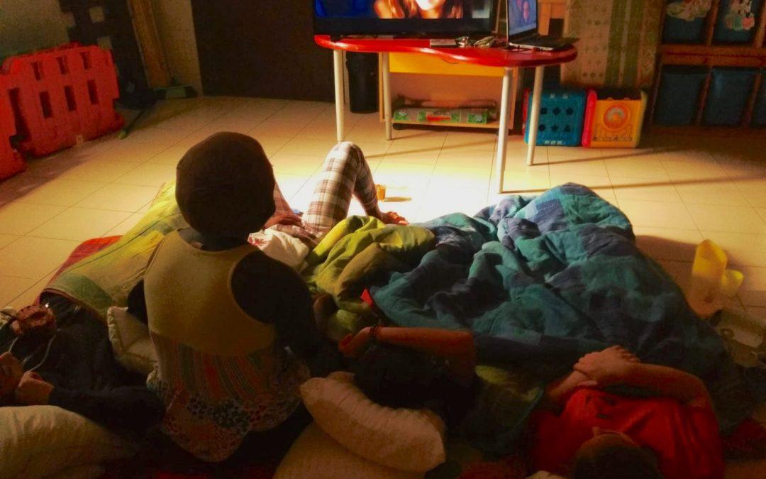 Nou espai grupal sobre violència i sexualitats per a noies de la Casa de la Jove