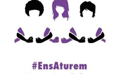 En la Asociación invia nos adherimos a la vaga feminista de mañana #8M