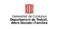 generalitat departament de treball afers socials i families