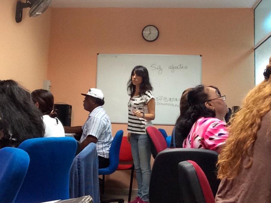 programa acompanyament a persones migrants